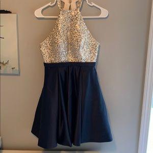 Beautiful formal/ homecoming dress